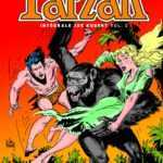 Tarzan par Kubert, une anthologie incontournable