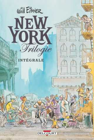 New York Trilogie