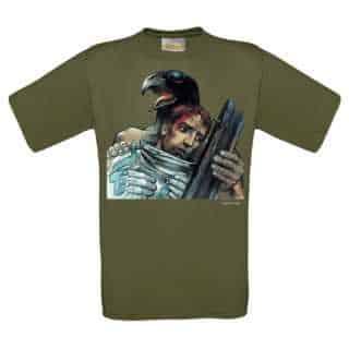 T-Shirt Enki Bilal