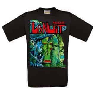 T-Shirt Philippe Druillet