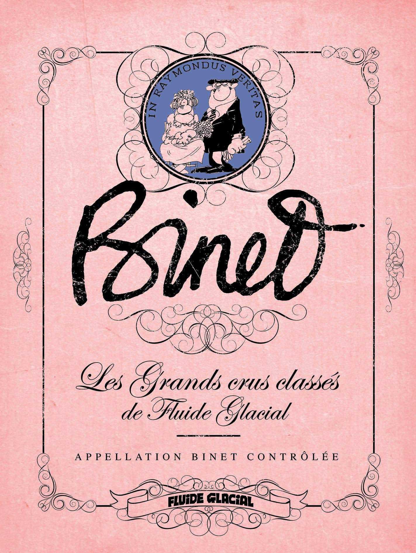 Binet, un grand cru classé signé Fluide et consorts