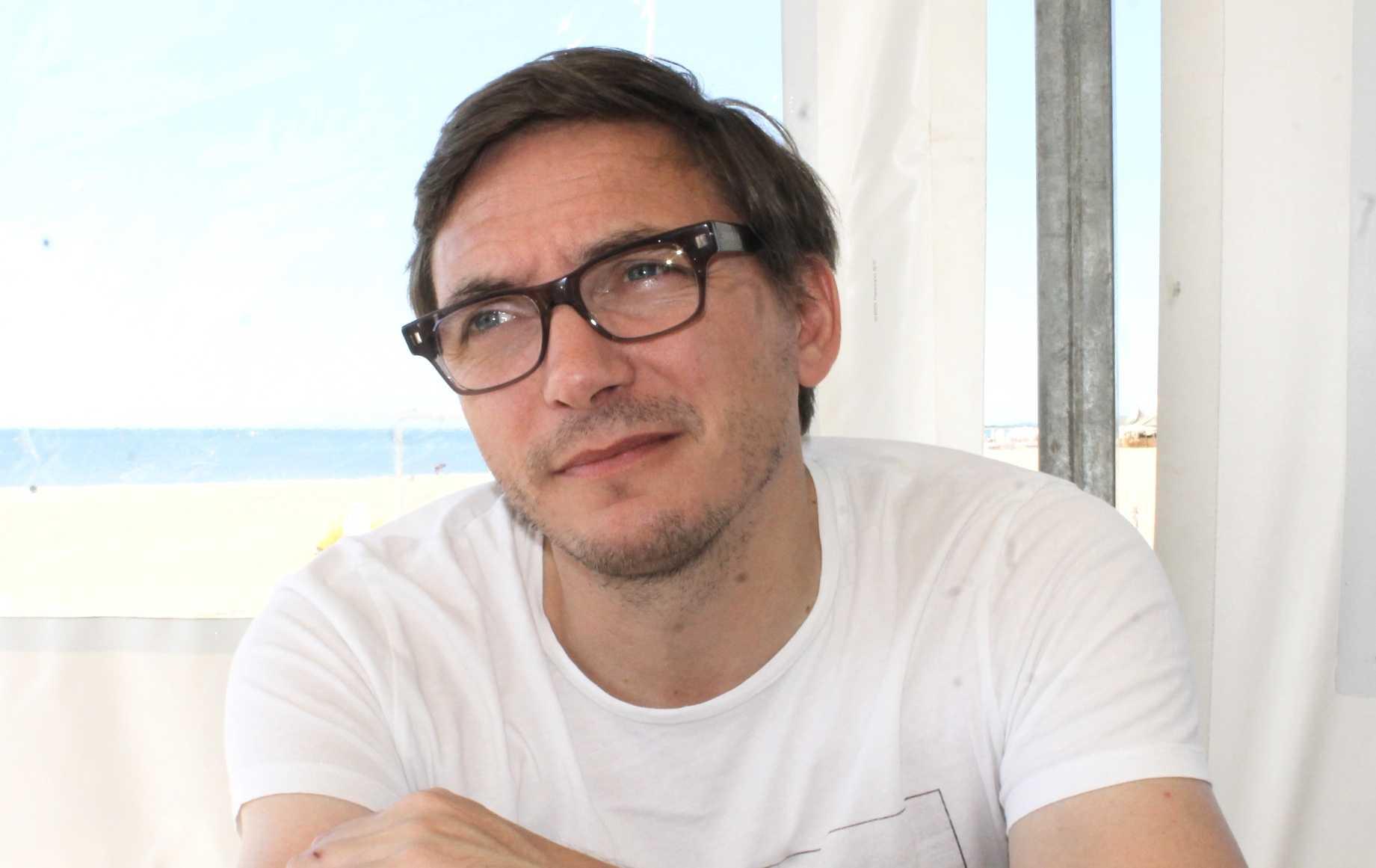 Interview : Corboz, adepte d'une BD utile, a su donner vie au célèbre commissaire Verhoeven de Pierre Lemaitre