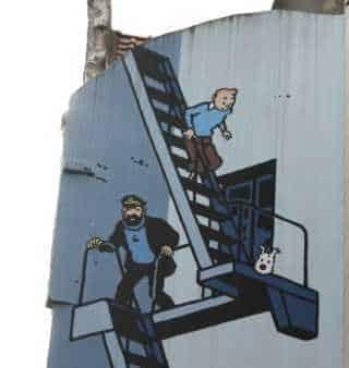 2019, Tintin a 90 ans
