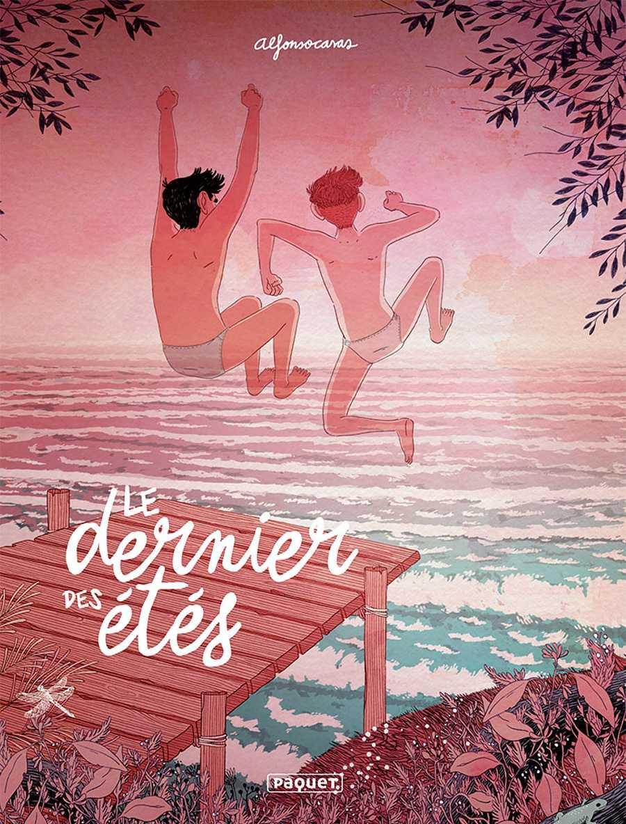 Le Dernier des étés, jeunesse perdue