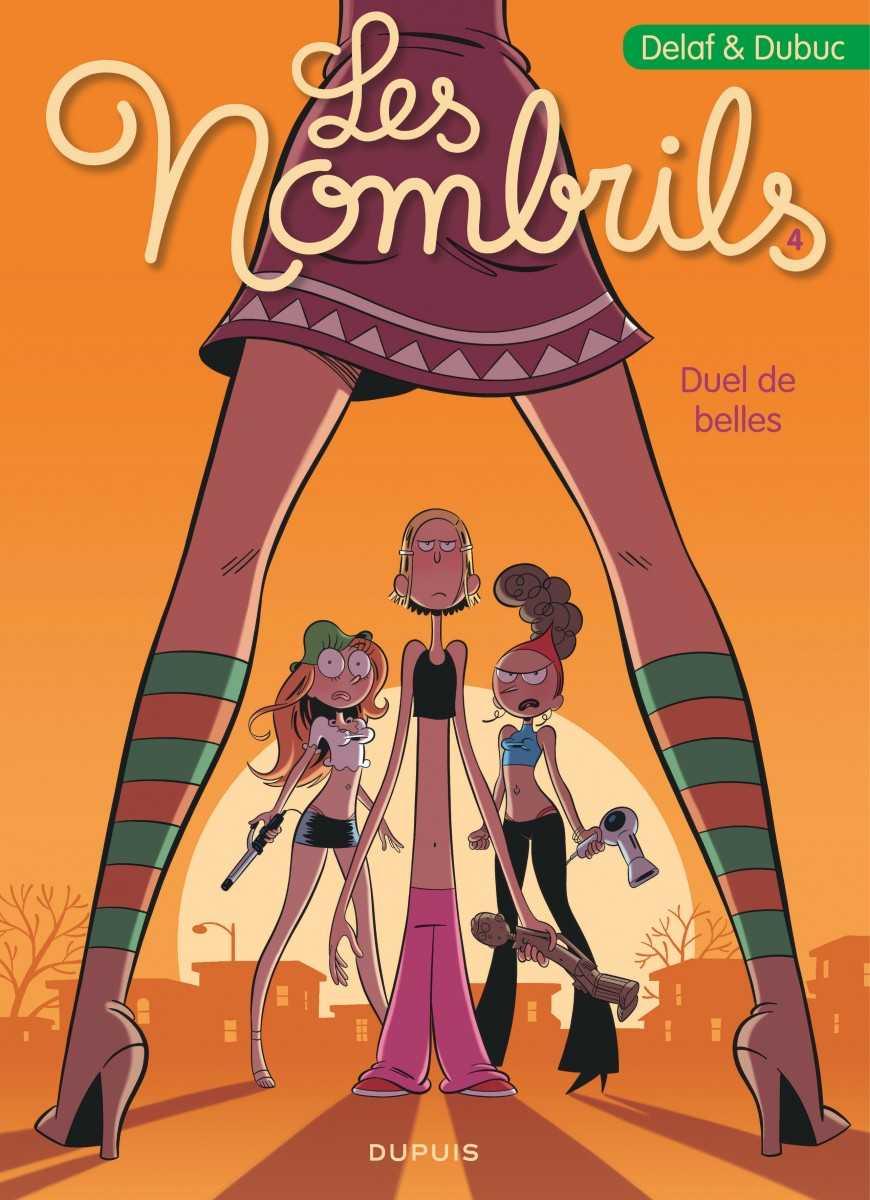 Archives : Les Nombrils en 2009 à Montpellier