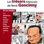 Les Trésors retrouvés de René Goscinny, l'album après le hors-série