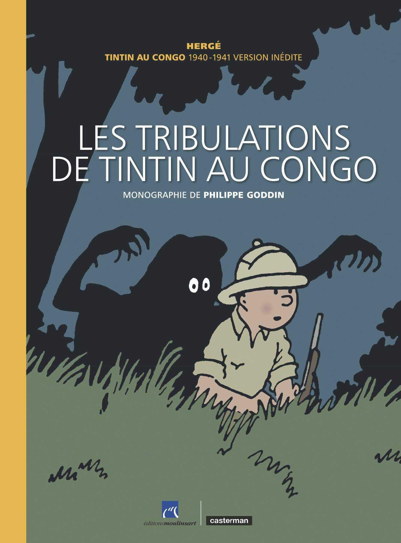 Alix, Tintin, Mozart ou Schuiten, Rochette, Perriot, des cadeaux de Noël signés Casterman