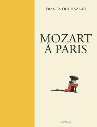 Mozart à Paris