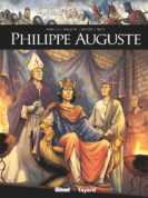 Philippe Auguste, roi rusé et bâtisseur
