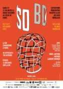 SoBD 2018, Boucq, Marc-Antoine Mathieu, des expos et des rencontres