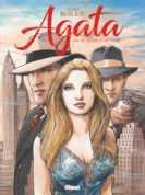 Agata, romance musclée à la sicilienne