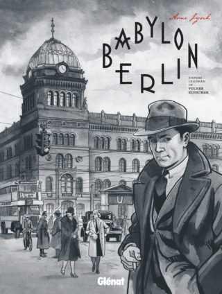 Babylon Berlin, les débuts attendus du commissaire Rath