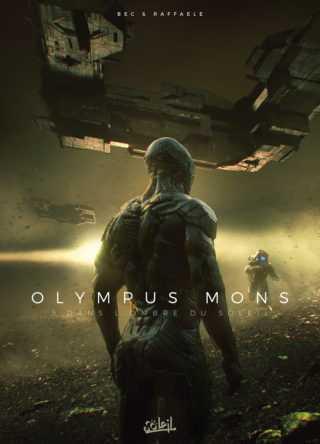 Olympus Mons T5, on rebat les cartes