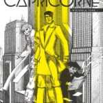 Capricorne, le tome 1 d'une intégrale essentielle