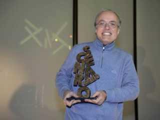 Le Grand Prix d'Angoulême 2020 pour Emmanuel Guibert, auteur de la Guerre d'Alan et Sardine de l'espace