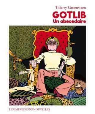 Gotlib, Un abécédaire