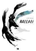 Le Grand Prix Artémisia 2019 à Claire Malary pour Hallali paru aux éditions de l'Oeuf