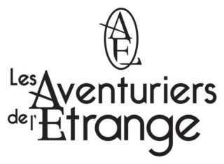 Les Aventuriers de l'étrange
