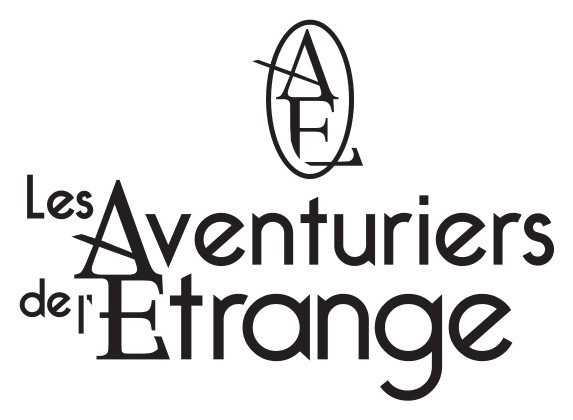 Les Aventuriers de l'étrange, on aime et on soutient