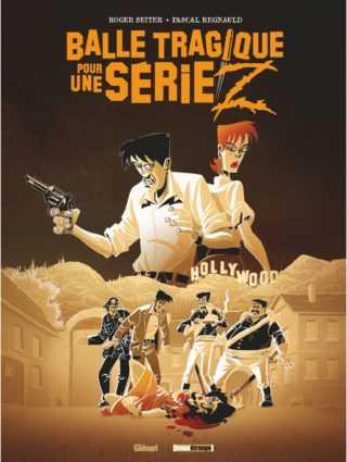 Balle tragique pour une série Z, pris au piège