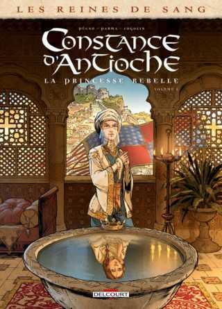 Constance d'Antioche