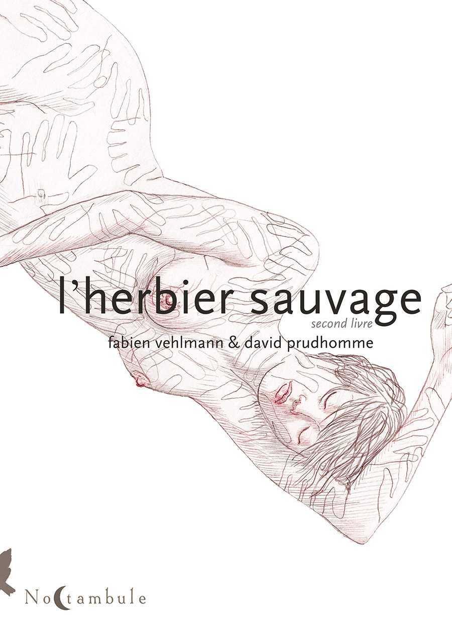 L'Herbier Sauvage T2, Vehlmann poursuit sa cueillette