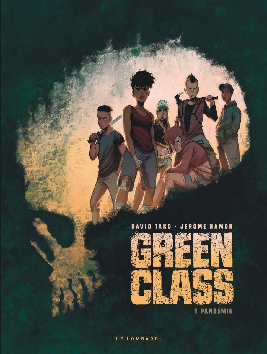 Green Class, un virus prometteur