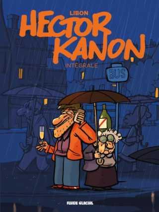 Hector Kanon