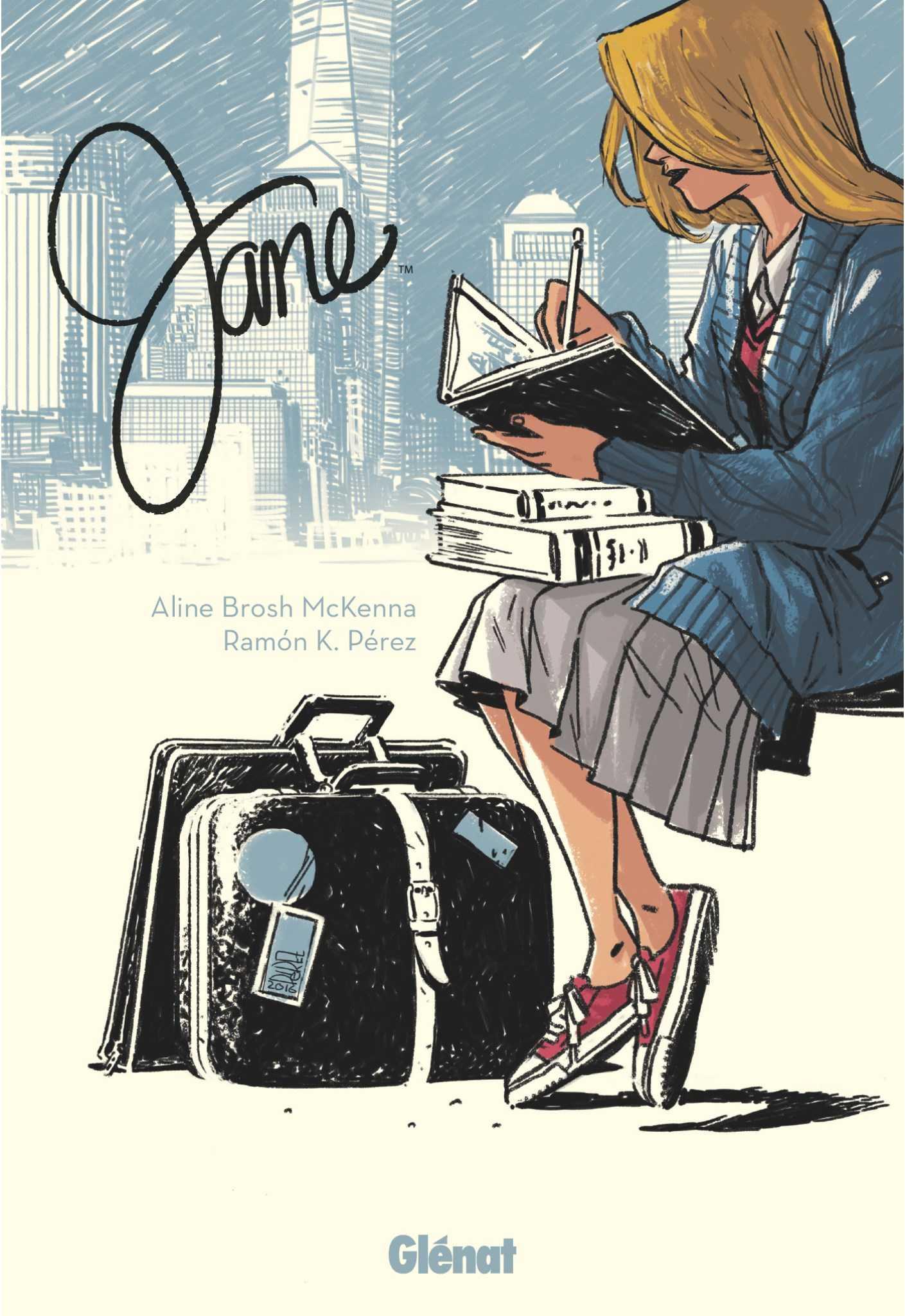 Jane, Charlotte Brontë adaptée et modernisée