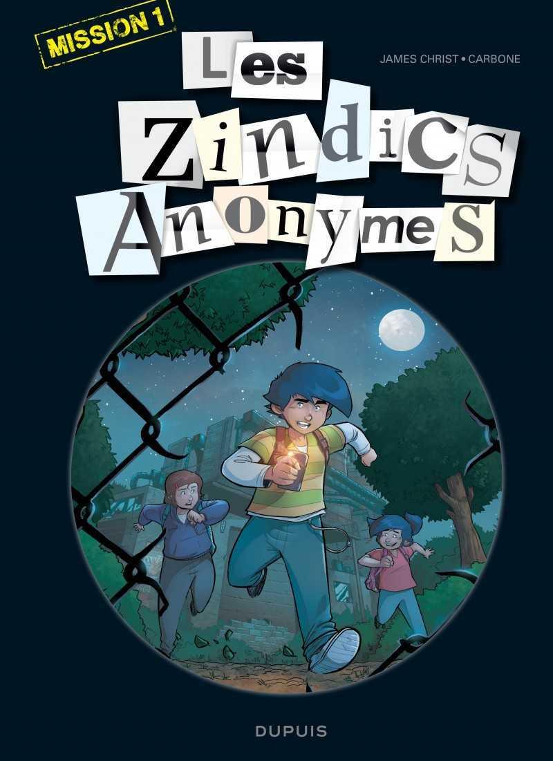 Les Zindics anonymes, mini Sherlock