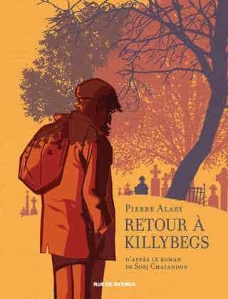 Retour à Killybegs, la guerre à la guerre