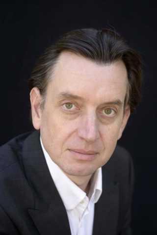 Sylvain Venayre