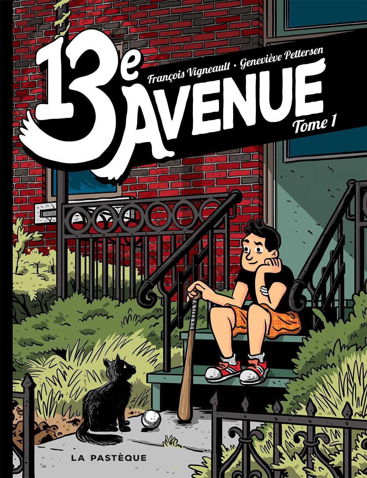 13e Avenue, fantôme compris