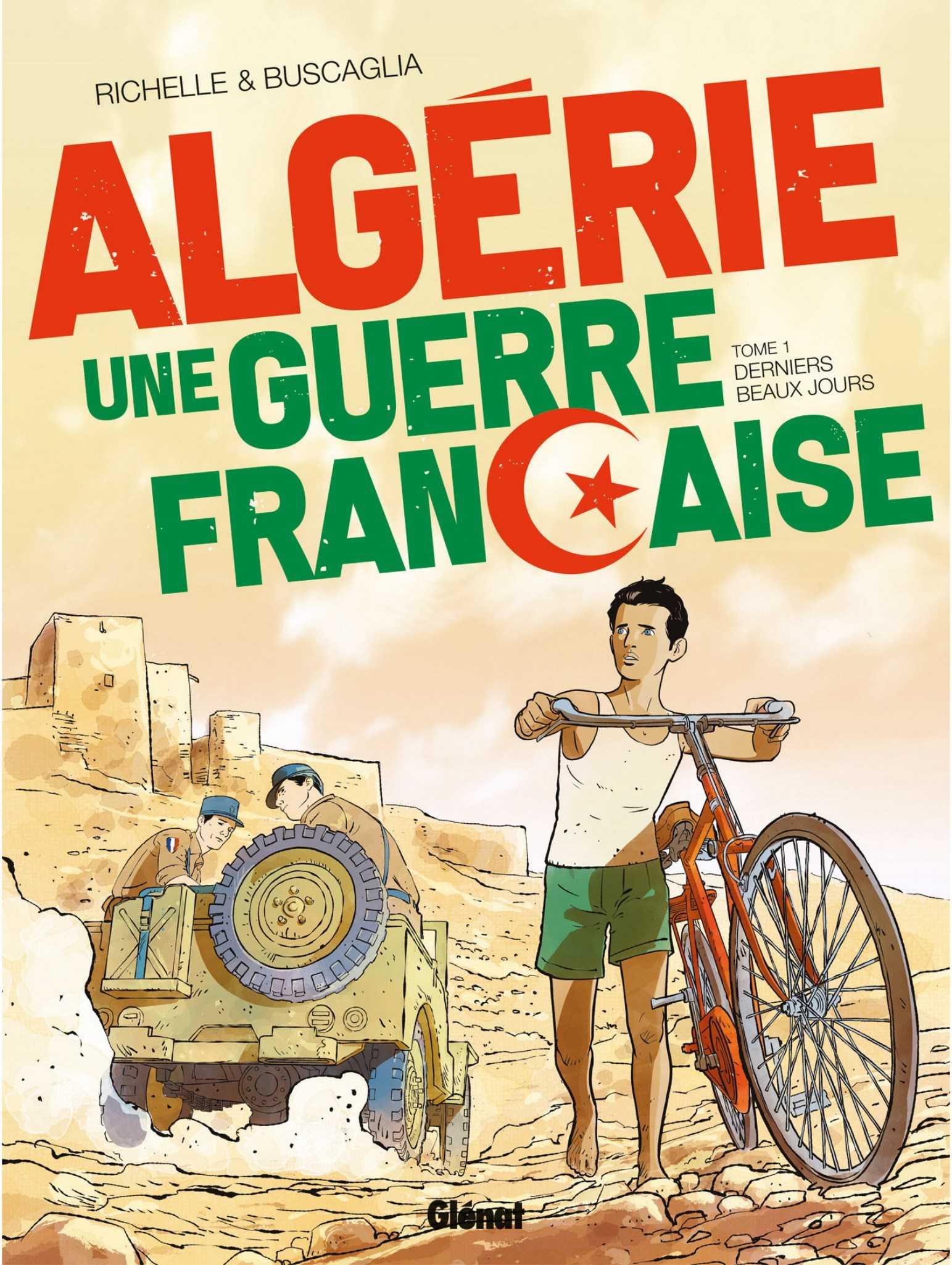 Algérie, une guerre française, le début de la fin