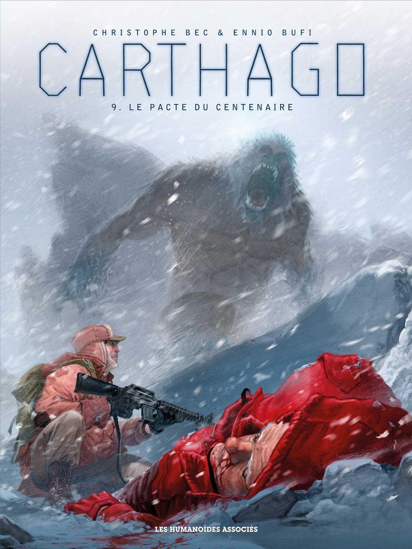 Carthago T9, le retour du Bagarreur