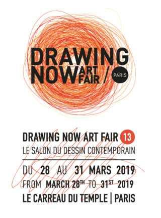 Drawing Now Art Fair 2019