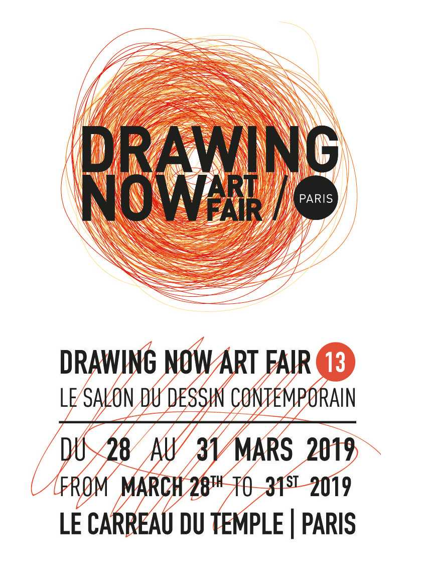 Huberty & Breyne à Drawing Now Art Fair avec Claire Bretécher, Catherine Meurisse et Aude Picault