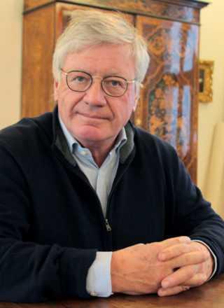 Jacques Glénat