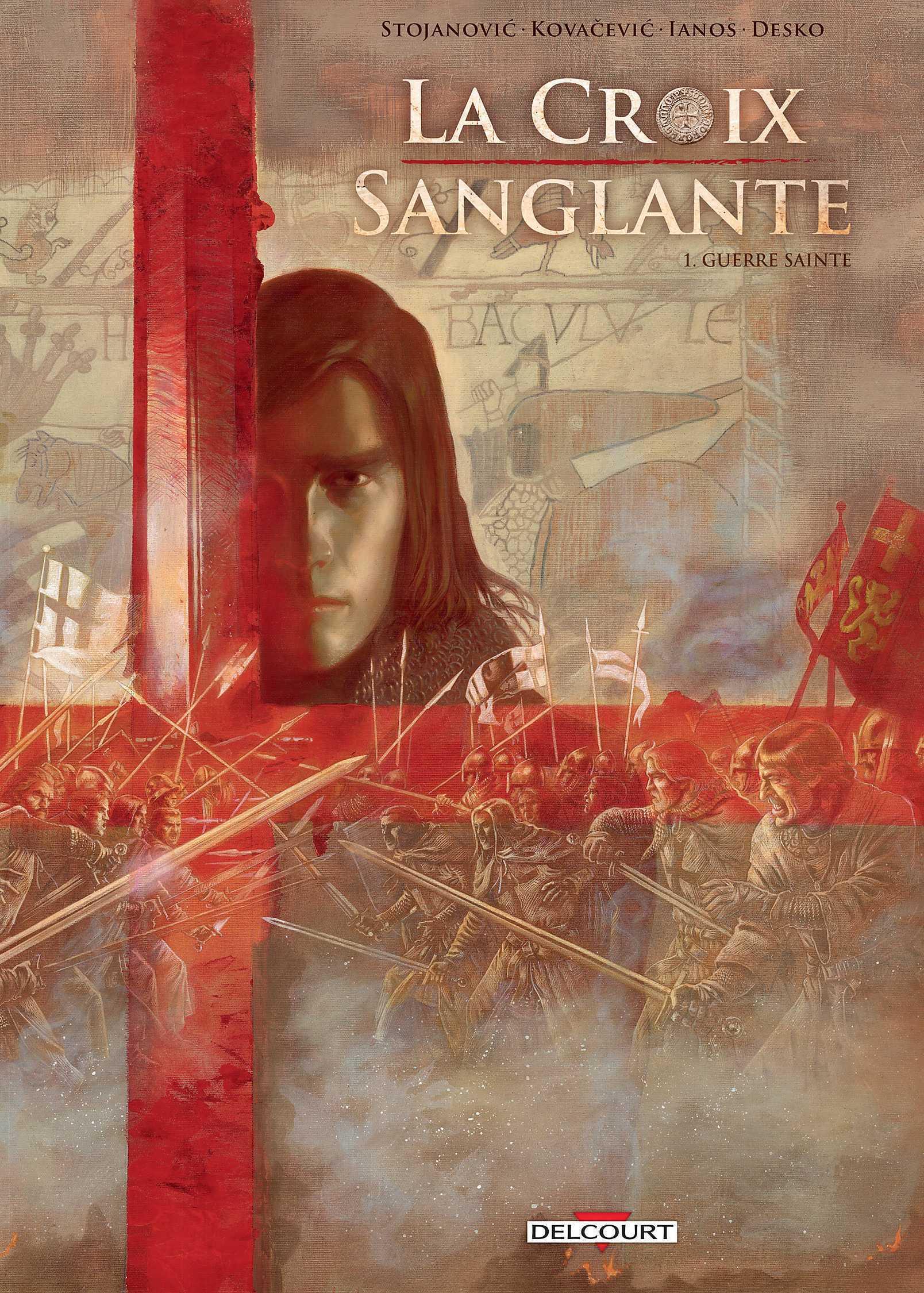 La Croix Sanglante, Venise manipulatrice