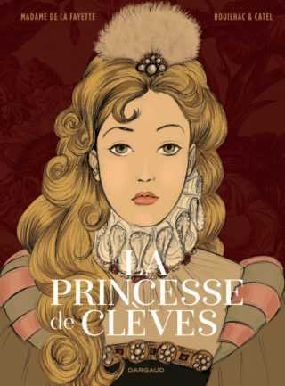 La Princesse de Clèves, je t'aime moi non plus