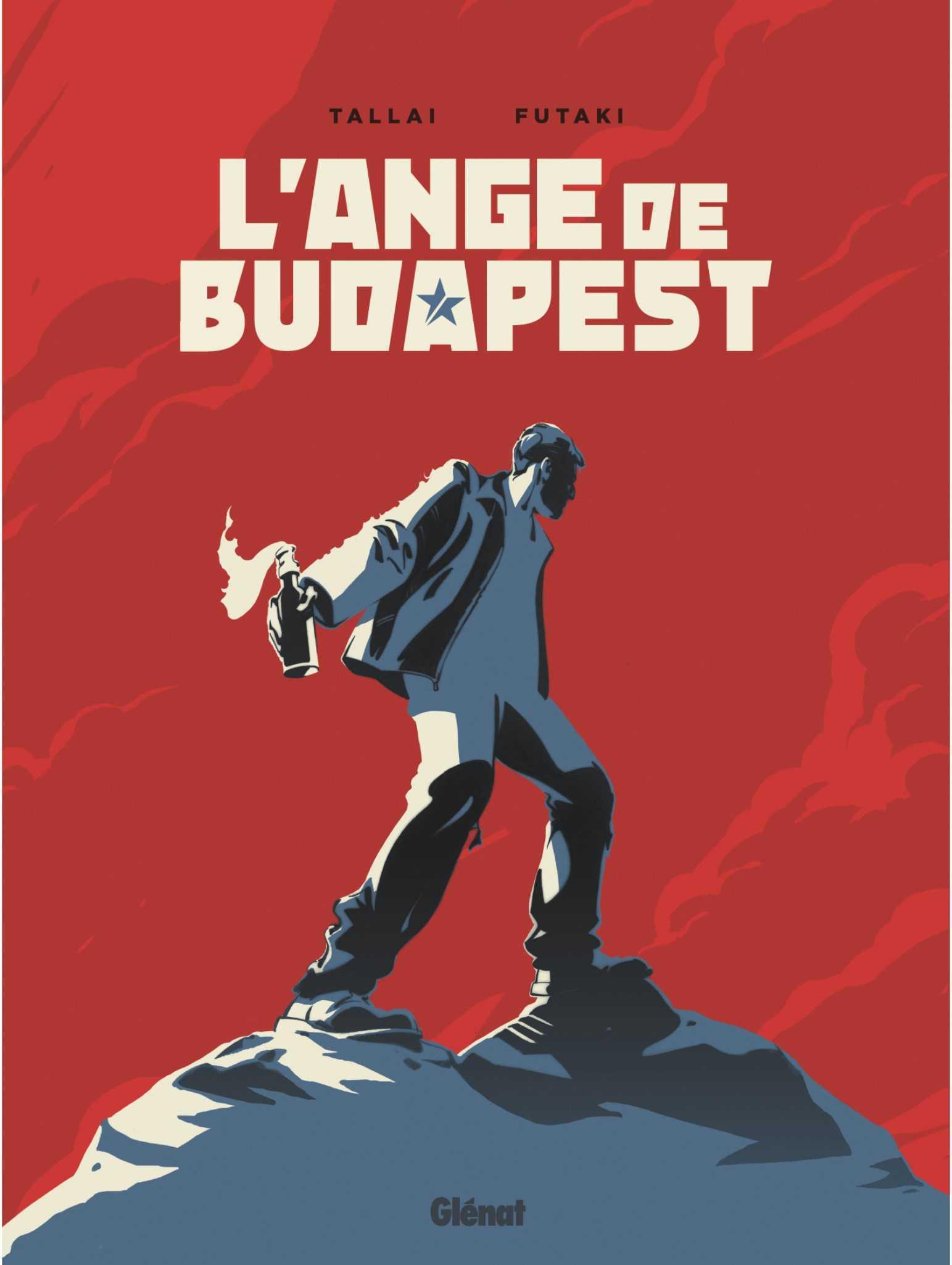 L'Ange de Budapest, 1956 la main de fer communiste