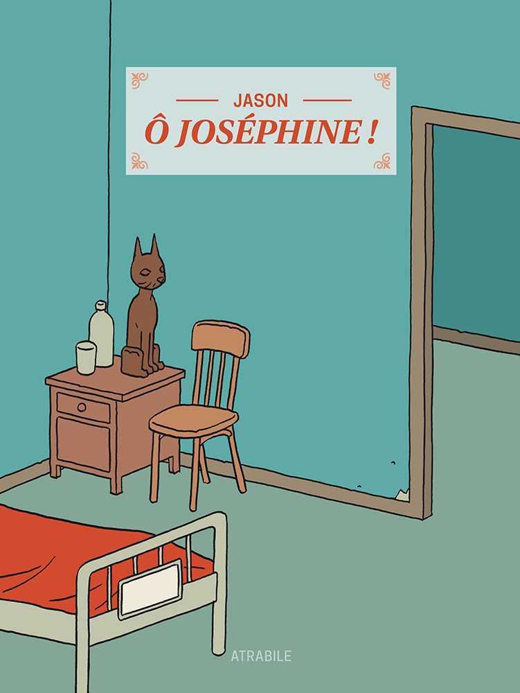 Ô Joséphine !