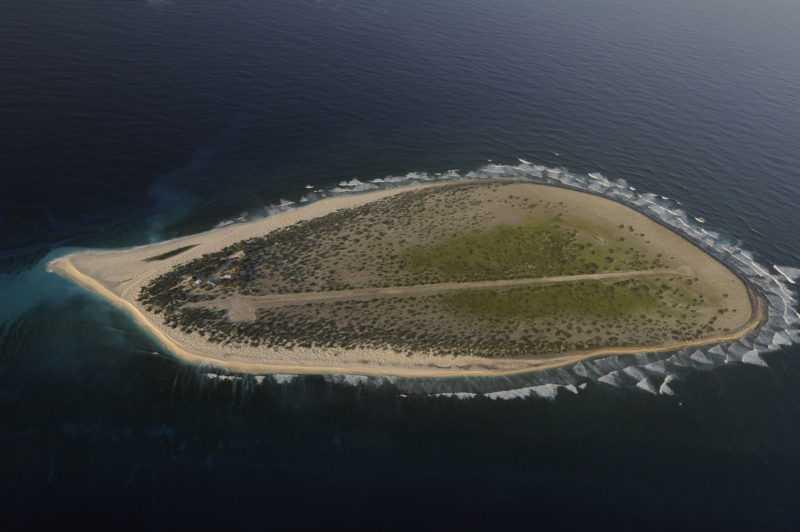 L'île de Tromelin