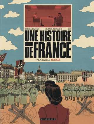 Une Histoire de France, pouvait bien mieux faire
