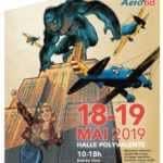 AéroBD à Istres les 18 et 19 mai 2019, carton plein pour un rendez-vous incontournable