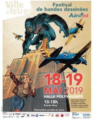 AéroBD 2019