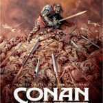 Conan et la Citadelle écarlate, vengeance