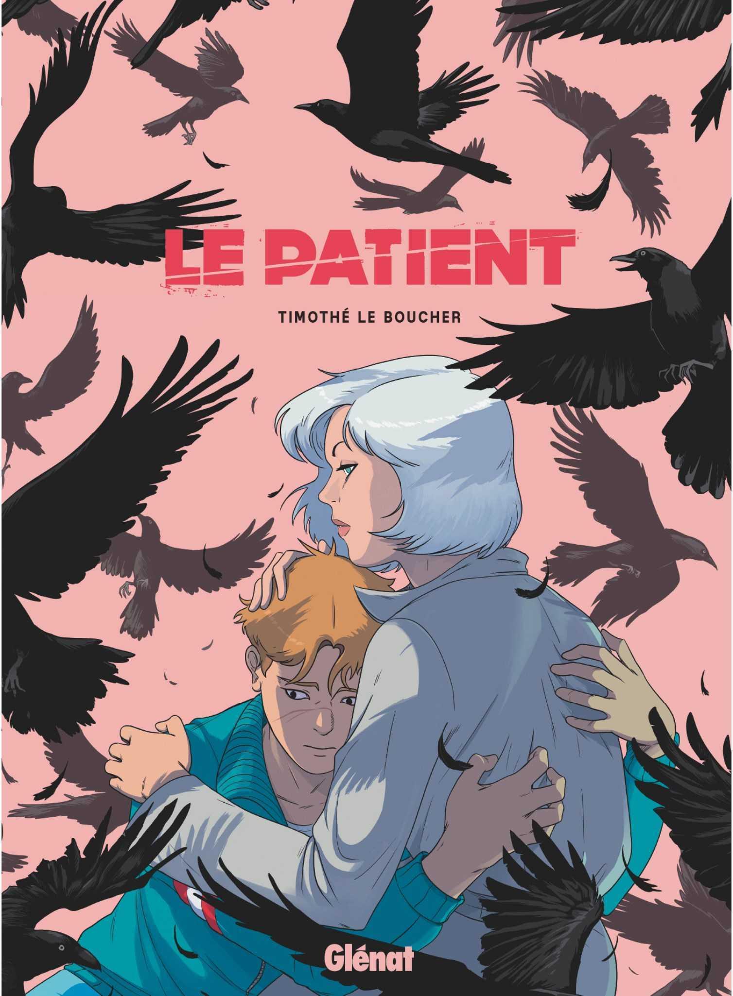 Le Patient, un polar ambigu mais assez prévisible