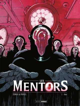 Les Mentors