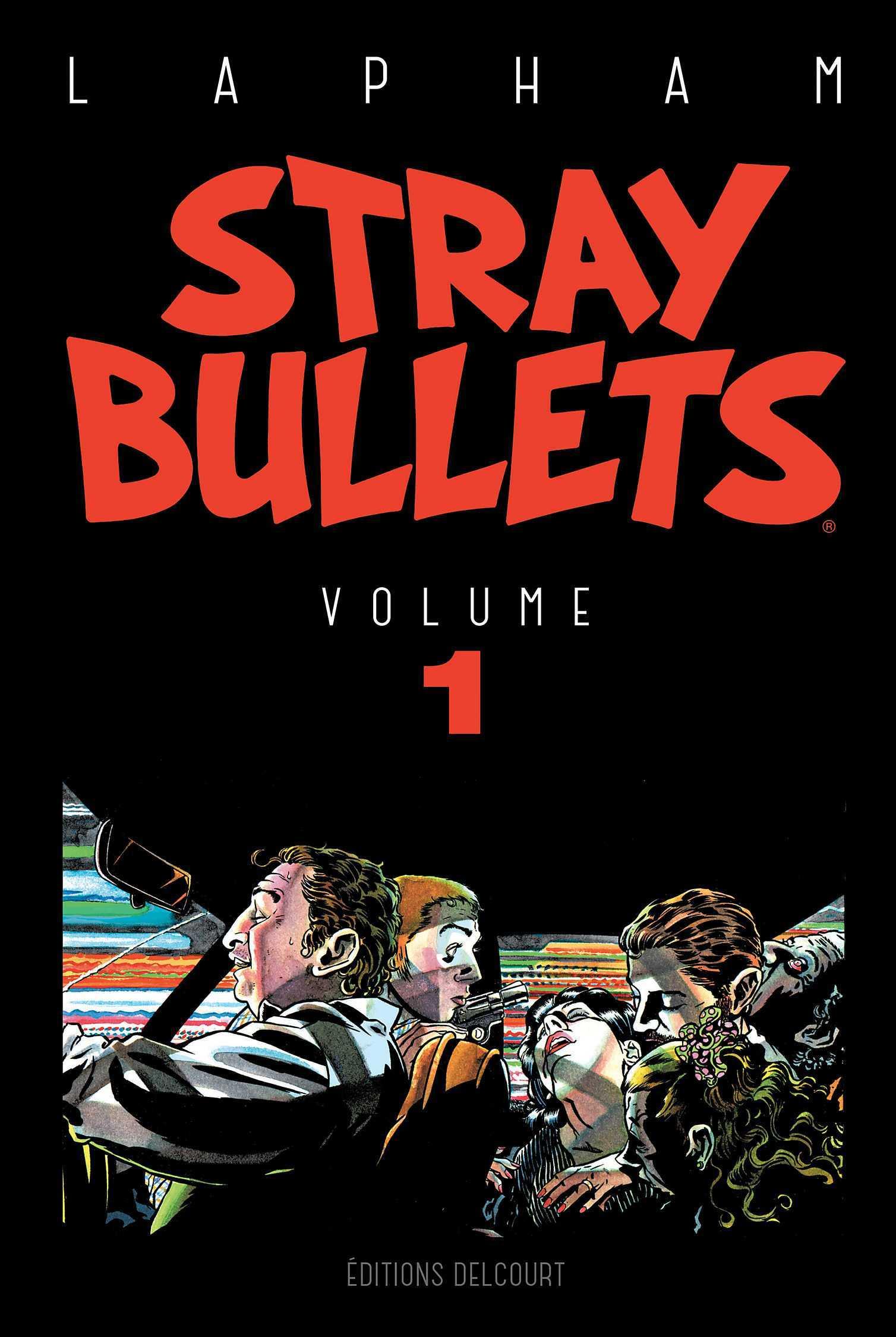 Stray Bullets, vous avez dit classique ?